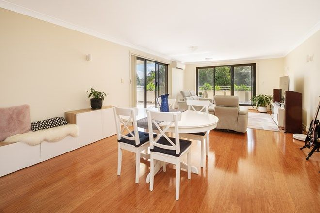 Picture of 26/552-554 Pacific Highway, CHATSWOOD NSW 2067