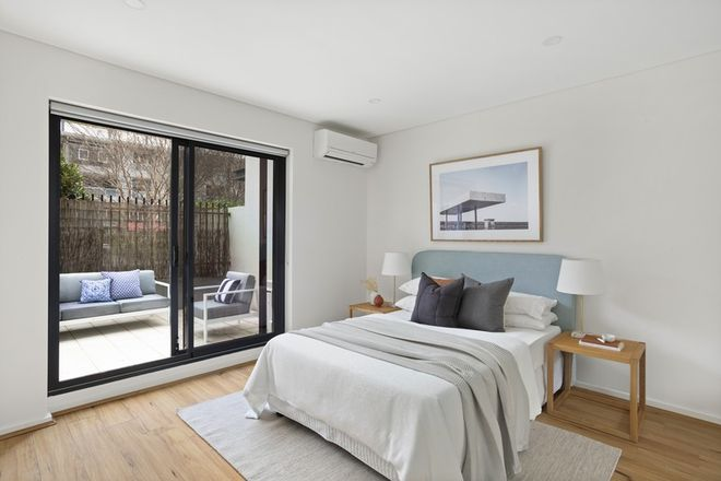 Picture of A1/252 Botany Road, ALEXANDRIA NSW 2015