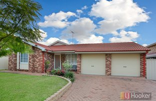 Picture of 15 Sienna Grove, Woodcroft NSW 2767