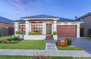 Picture of 20 Yengo Street, North Kellyville NSW 2155