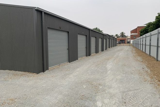Picture of 6 Market Street (Storage Sheds), JUNEE NSW 2663