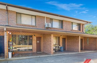 Picture of 4/1 Atchison Road, Macquarie Fields NSW 2564