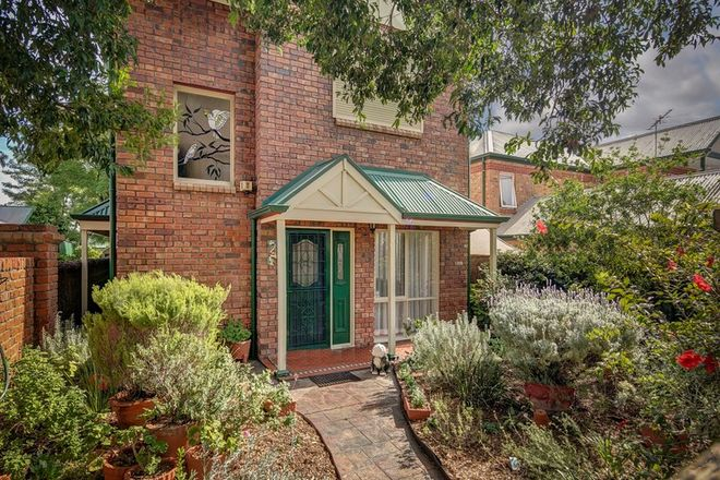 Picture of 23 Dudley Road, MARRYATVILLE SA 5068