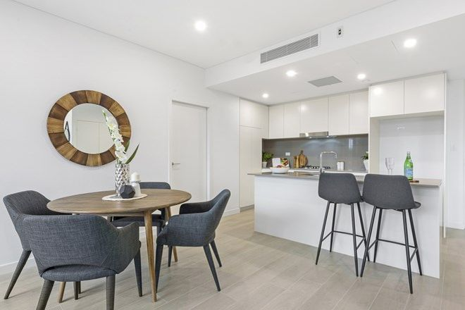 Picture of 104/19-25 Robey Street, MASCOT NSW 2020