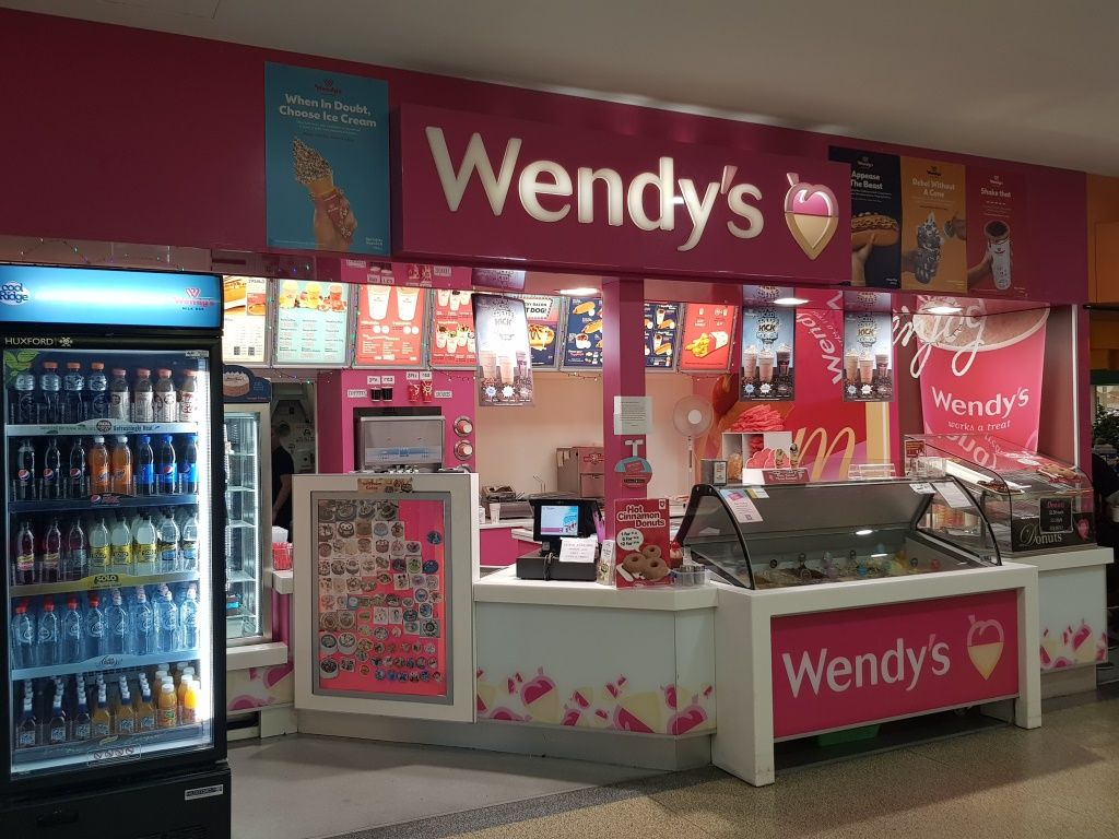 Wendy's Westland Shopping Centre, Whyalla Norrie SA 5608, Image 0
