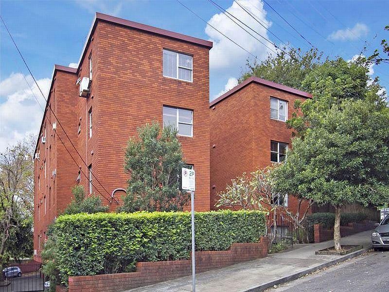 36/51 Glenview Street, Paddington NSW 2021, Image 0