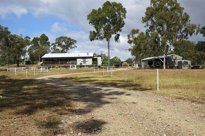 Picture of 4 Cooks Road, HAMILTON CREEK QLD 4714
