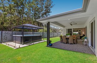Picture of 105 Rifle Range Rd, Palmwoods QLD 4555