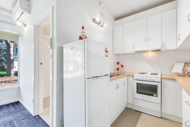 Picture of 3/26 South  Terrace, ADELAIDE SA 5000
