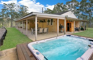 Picture of 430 Old Stock Route Rd, Pitt Town NSW 2756