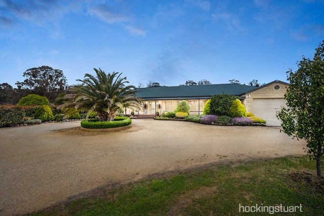 Picture of 168 Butchers Road, MUCKLEFORD VIC 3451