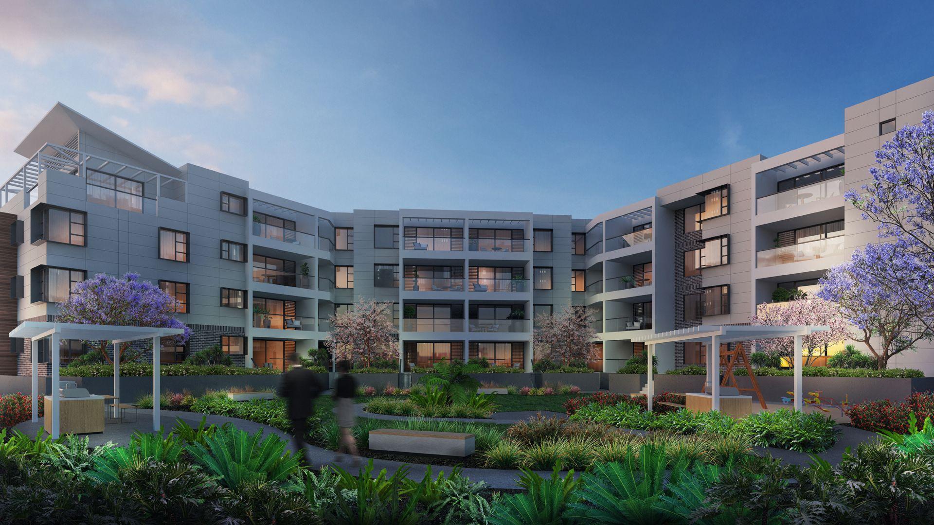 12-20 Garnet Street, Rockdale NSW 2216, Image 1