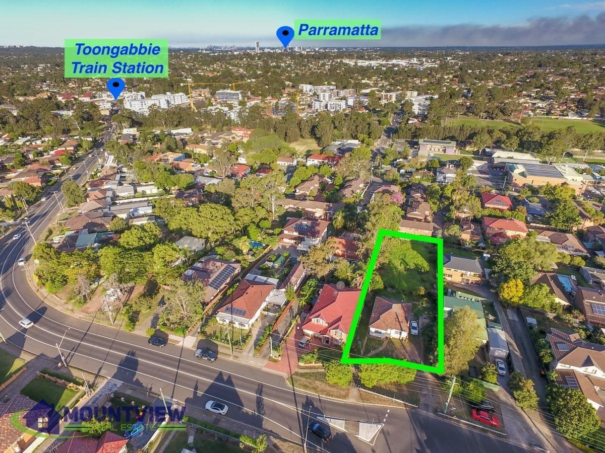 52 Cornelia Road, Toongabbie NSW 2146, Image 2