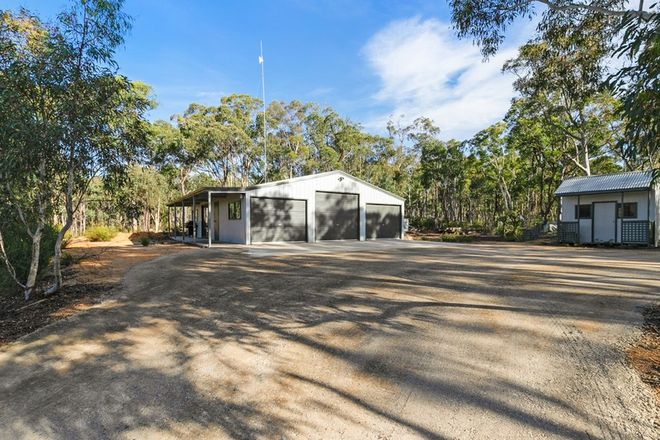 Picture of 624 Old Federal Highway, BYWONG NSW 2621