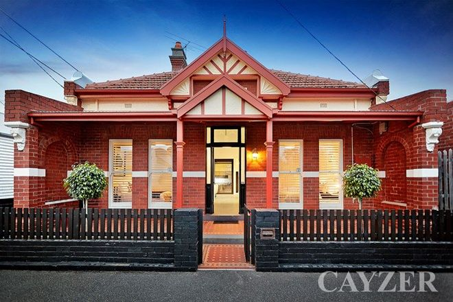 Picture of 29 Philipson Street, ALBERT PARK VIC 3206