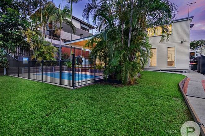Picture of 18 Thynne Avenue, NORMAN PARK QLD 4170
