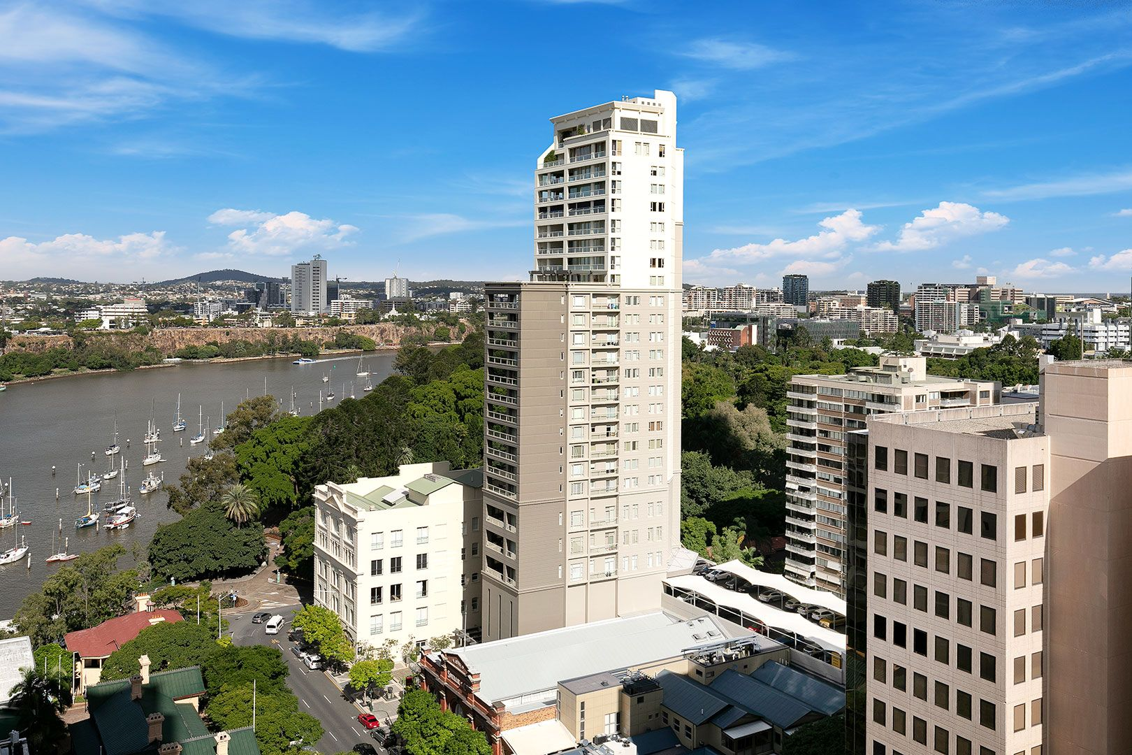 26 Felix Street, Brisbane City QLD 4000, Image 0