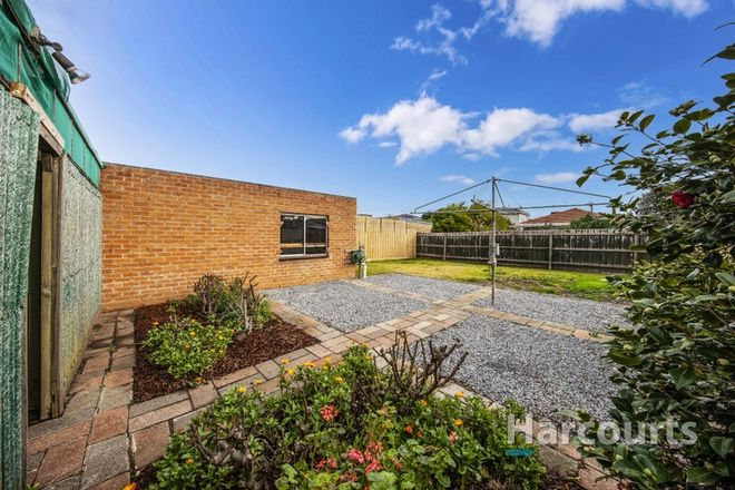 Picture of 20 Bruce Street, LAVERTON VIC 3028