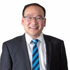 Dien Tran, Sales representative