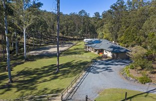 Picture of 17 Whittings Road, Guanaba QLD 4210