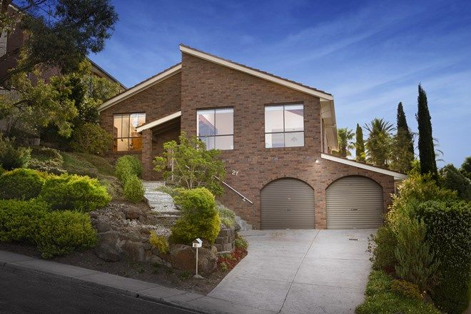 Picture of 27 Feathertop Drive, KEILOR VIC 3036