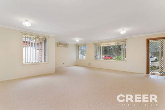 Picture of 2 Eucalyptus Circuit, WARABROOK NSW 2304