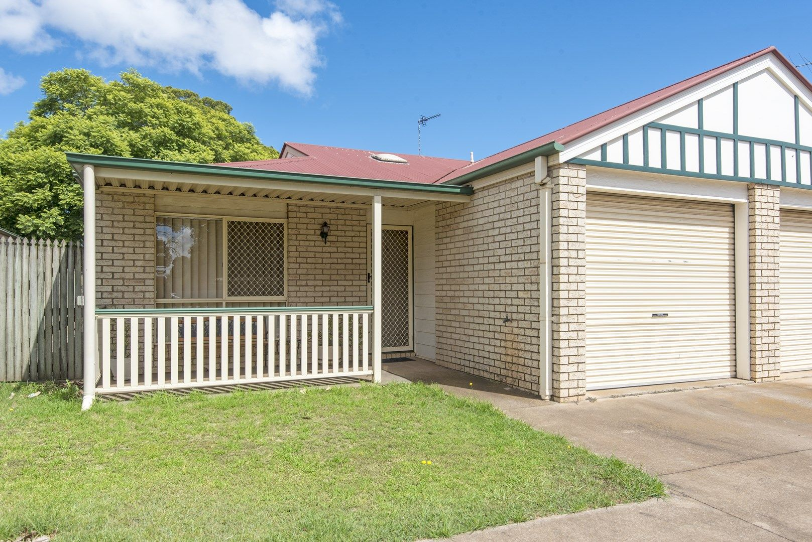 5/265 Taylor Street, Wilsonton QLD 4350, Image 0
