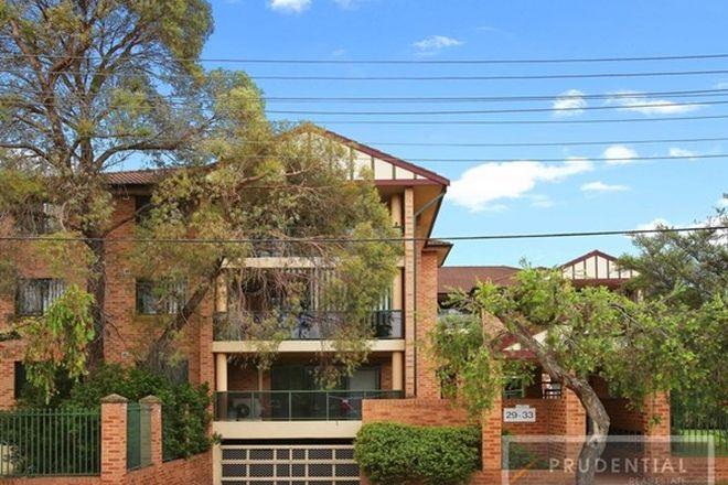 Picture of 6/29-33 De Witt Street, BANKSTOWN NSW 2200