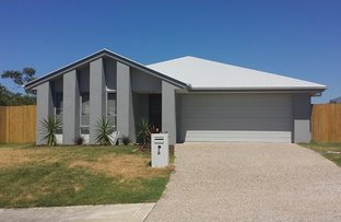 Picture of 4 Freya Street, Brassall QLD 4305