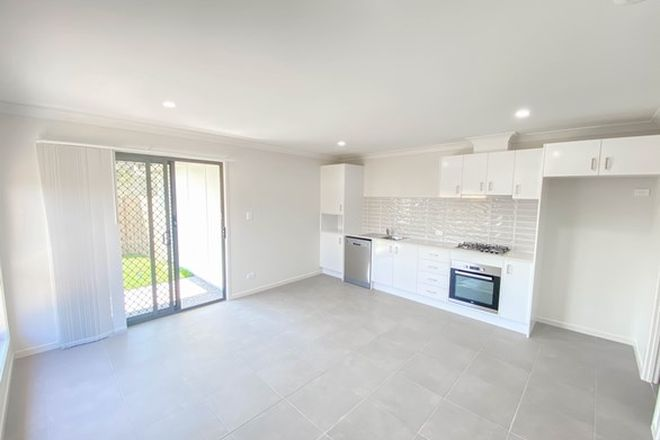 Picture of 2/72 Brentwood Drive, EBBW VALE QLD 4304