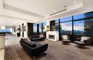 Picture of 2701/80 Clarendon Street, Southbank VIC 3006