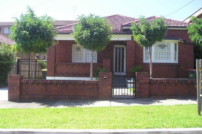 Picture of 5 Coronation Avenue, FIVE DOCK NSW 2046