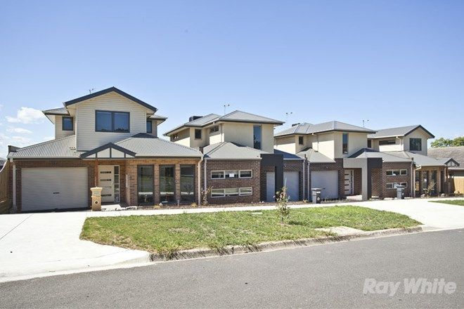 Picture of 4 Rouke St, LILYDALE VIC 3140