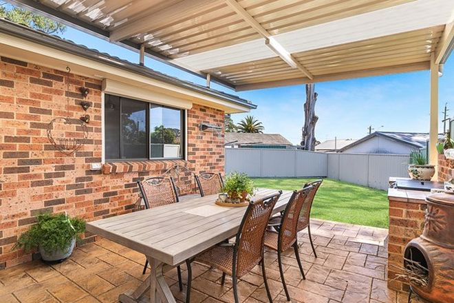 Picture of 9 Moorgate Street, TOONGABBIE NSW 2146