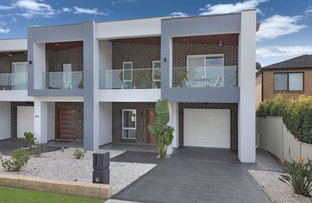 Picture of 34 Cammarlie Street, Panania NSW 2213