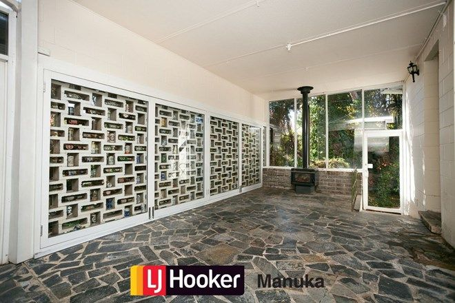 Picture of 106 Endeavour Street, RED HILL ACT 2603