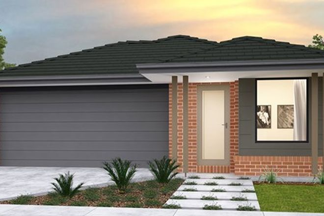 Picture of 556 Flanker Way, CLYDE VIC 3978