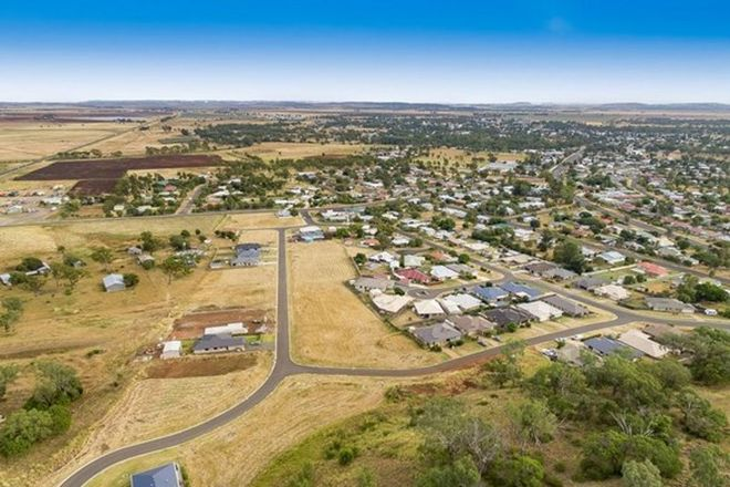 Picture of Lot 16 Leyden Drive, OAKEY QLD 4401
