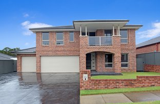 Picture of 50 Heaton Crescent, Claremont Meadows NSW 2747