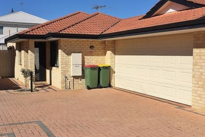 Picture of 6/43 Russell Street, MORLEY WA 6062