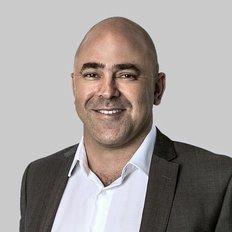 Ben Olofsen, Sales representative