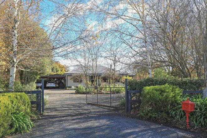 Picture of 698 James Lane, TRENTHAM EAST VIC 3458