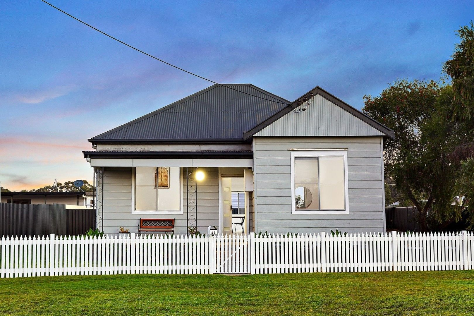 47 Kendall Street, Bellbird NSW 2325, Image 0