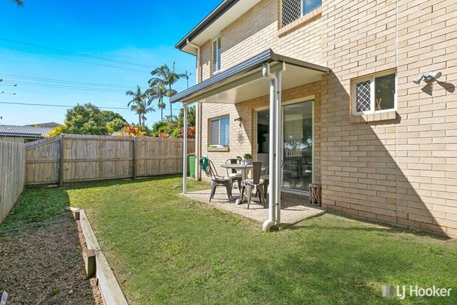 Picture of 1/55-57 Surman Street East, BIRKDALE QLD 4159