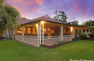 Picture of 128-135 West Wilchard Road, Castlereagh NSW 2749