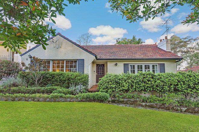 Picture of 8 Catalpa Crescent, TURRAMURRA NSW 2074