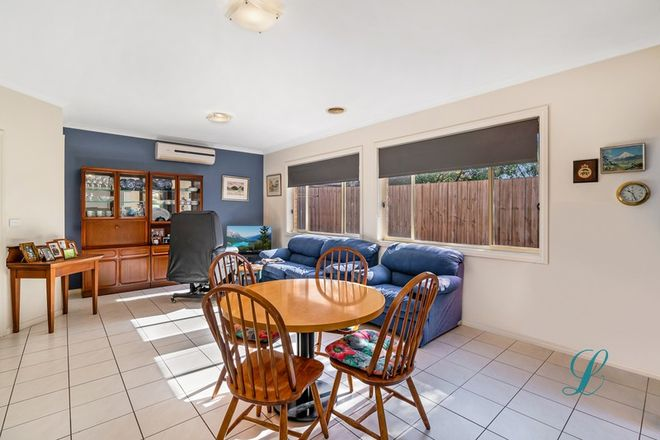 Picture of 4/45 Harker Street, SUNBURY VIC 3429