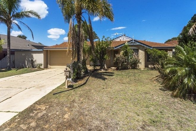 Picture of 27 Sovereign Avenue, PORT KENNEDY WA 6172