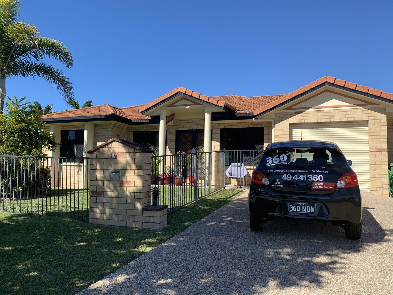 1/9 Stuart Hindle Drive, Mount Pleasant QLD 4740, Image 0