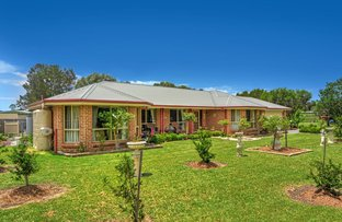 Picture of 30E Oakbanks Place, Worrigee NSW 2540